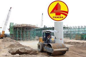 Cienco4 sắp 'lên sàn'