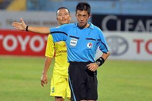 VPF có thể mời trọng tài ngoại ở giai đoạn cuối V-League 2018