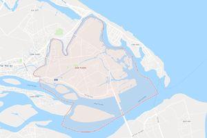 Quảng Nam: Không bố trí quỹ đất nhà xã hội tại Khu đô thị Võng Nhi