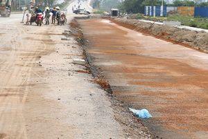 Đấu thầu tại Ban QLDA ĐTXD ngành giao thông Tây Ninh: Hải Đăng trúng 6 gói thầu