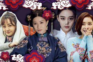 Dương Dung, Trương Hinh Dư, Viên San San… hối tiếc vì bỏ lỡ 'Diên Hi công lược', Xa Thi Mạn kịp thời thay đổi quyết định