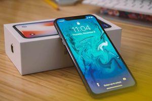 iPhone X giảm giá tại nhiều nơi