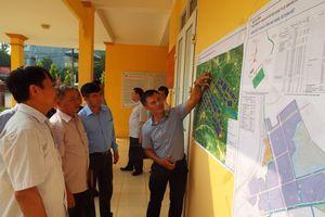 Hòa Bình: Công bố điều chỉnh quy hoạch chi tiết xây dựng tỷ lệ 1/500 KCN Mông Hóa