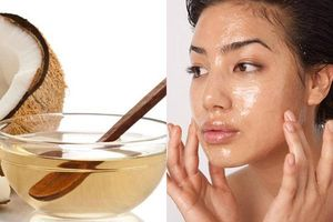 4 bước dùng dầu dừa để 'đánh bay' vết sạm đen, rám nắng giúp làn da trắng hồng trở lại