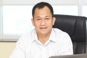 Em trai bu c chính thc 'nhng' gh Thành viên HQT HNG cho ngi ca Thaco