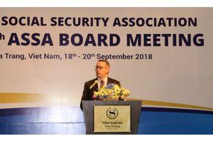 C hi và thách thc ca các h thng ASXH khu vc ASEAN trong bi cnh CMCN 4.0