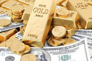 Giá vàng ngày 18/9: Vàng thế giới tăng do đồng USD sụt giảm