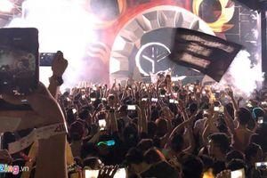 Hà Nội: Khởi tố vụ 7 người tử vong sau đêm nhạc hội