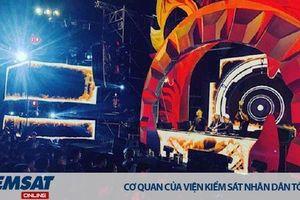 Bộ Văn hóa, Thể thao và Du lịch: Rà soát quy trình cấp phép Lễ hội âm nhạc có 7 người tử vong