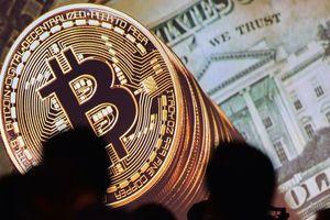 Vốn hóa thị trường tiền mật mã rớt về lại dưới 200 tỷ USD