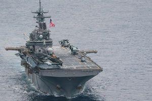 Giải mã 7 hàng không mẫu hạm 'thảm họa' nhất thế giới