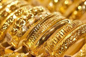 Giá vàng trong nước sáng nay giảm nhẹ