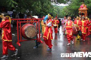 Đồ Sơn trống giong cờ mở khai mạc Lễ hội chọi trâu 2018