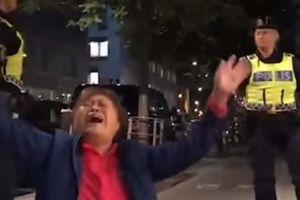 Du khách Trung Quốc bị đuổi khỏi nhà nghỉ, Bắc Kinh tức giận với Thụy Điển