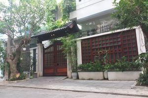 Bộ Công an khám xét nhà và bắt tạm giam nguyên Chánh Văn phòng Thành ủy Đà Nẵng