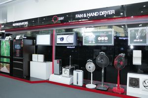 Mitsubishi Electric Việt Nam khánh thành phòng trưng bày sản phẩm