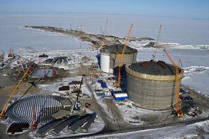 Mỹ bất ngờ cảnh báo thế trận năng lượng Nga – châu Âu