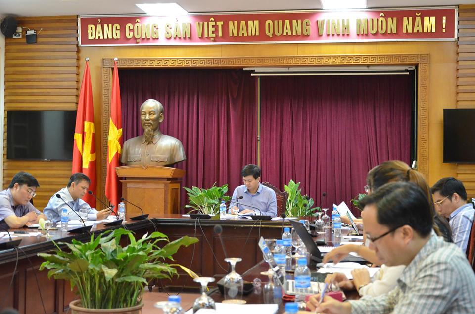 Thứ trưởng Lê Quang Tùng: Cần tìm hiểu kỹ về chiến lược, kế hoạch phát triển du lịch của các nước trên thế giới và khu vực