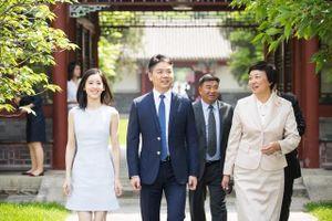 Bốn cặp đôi tỷ phú 'khuynh đảo' kinh tế Trung Quốc