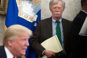 Bằng cách nào tìm ra cố vấn an ninh quốc gia Tổng thống Trump tin tưởng nhất?