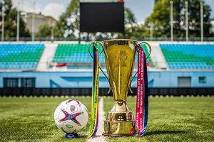 Cúp vàng AFF Cup tới Việt Nam, tăng hưng phấn cho thầy trò Park Hang-seo