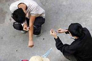 Chứa chấp việc sử dụng trái phép chất ma túy có thể bị phạt tù tới 15 năm