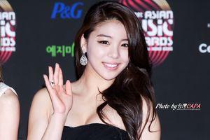 Nữ ca sĩ bốc lửa của Hàn Quốc sang Hội nghị thượng đỉnh liên Triều lần 3 là ai?