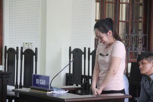 Nhận 4kg ma túy đá giúp người tình, người phụ nữ lĩnh án chung thân