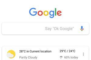 Hng dn tìm kim Google theo cách ca chuyên gia