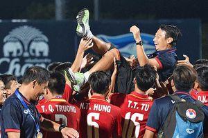 U-16 Việt Nam và thách thức ở giải châu Á