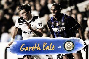 Gareth Bale hồi tưởng ký ức tại Italy trước thềm đại chiến AS Roma