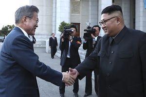 Kim Jong Un, TT Moon hội đàm lần hai về hạt nhân tại Bình Nhưỡng