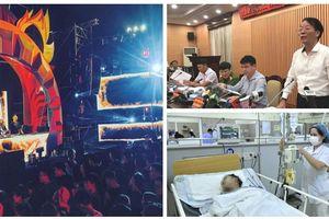 Thành phố Hà Nội đã xử lý kịp thời, đúng lương tâm và trách nhiệm