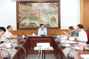 Bộ trưởng Nguyễn Ngọc Thiện: Nghị định quy định về hoạt động nghệ thuật biểu diễn cần thông thoáng, sát thực tế