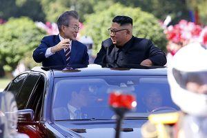 Hội nghị thượng đỉnh liên Triều lần 3: Hy vọng những đối thoại 'từ trái tim đến trái tim'