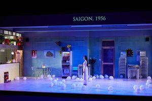 Công diễn vở kịch 'Sài Gòn' tại TP.Hồ Chí Minh