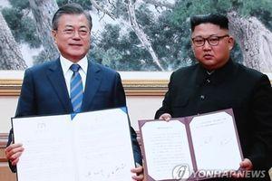 Lãnh đạo Triều Tiên Kim Jong-un sẽ có chuyến thăm lịch sử tới Seoul trong năm nay