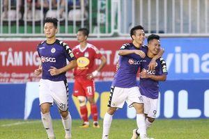 HAGL thảm bại 3-5 trong trận 'nội chiến U23' với Hà Nội