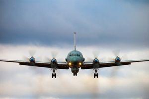Israel lãnh hậu quả đầu tiên sau vụ Il-20