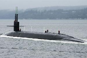 Tàu ngầm 6 tỷ USD Mỹ không mạnh như tuyên bố