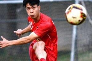 Công Phượng ghi bàn, HAGL vẫn thua Hà Nội FC, lập 'kỷ lục' buồn!