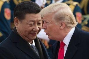 Trump quyết chơi tất tay với Trung Quốc trong cuộc chiến này