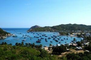 Ninh Thuận thu hút đầu tư vào ngành du lịch