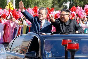Hội nghị thượng đỉnh liên Triều lần 3: Tiếp nối tín hiệu vui cho bán đảo Triều Tiên