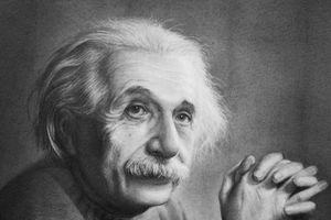 'Thủ phạm' lấy não của nhà bác học thiên tài Einstein là ai?