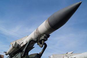 Nhìn rõ mặt 'tội đồ' tên lửa Syria bắn nhầm máy bay trinh sát Nga