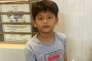 Bé trai mất tích nhiều ngày ở Phú Quốc đã tử vong