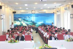 Phân luồng học sinh gắn chặt với hướng nghiệp du lịch