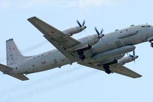 Nhân chứng kể khoảnh khắc máy bay Nga bị bắn rơi