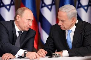 Lý giải việc Tổng thống Putin dịu giọng với Israel sau 'thảm kịch' Il-20